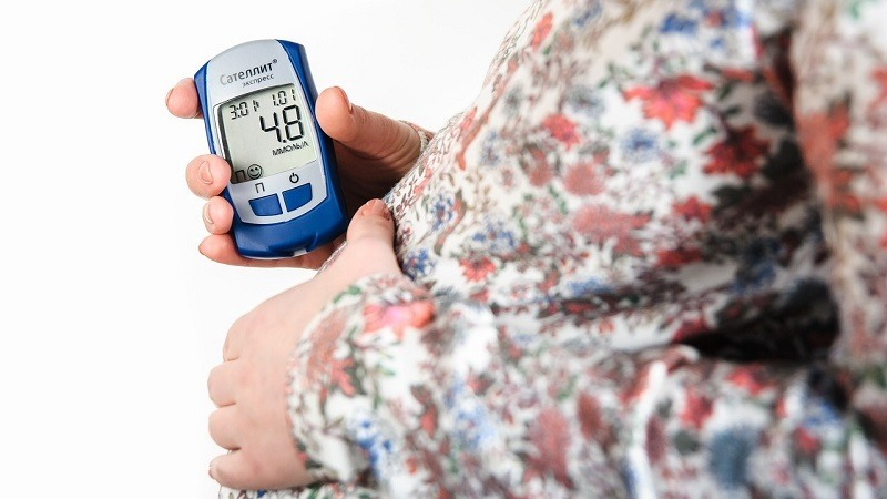 plan de comidas para diabetes gestacional en español