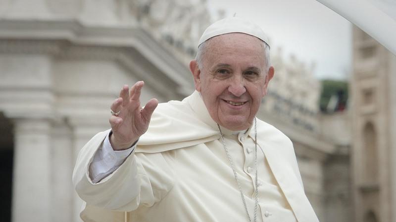 El Papa compara el aborto con contratar a un sicario