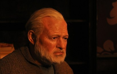 Ernest Hemingway y su pasión por España