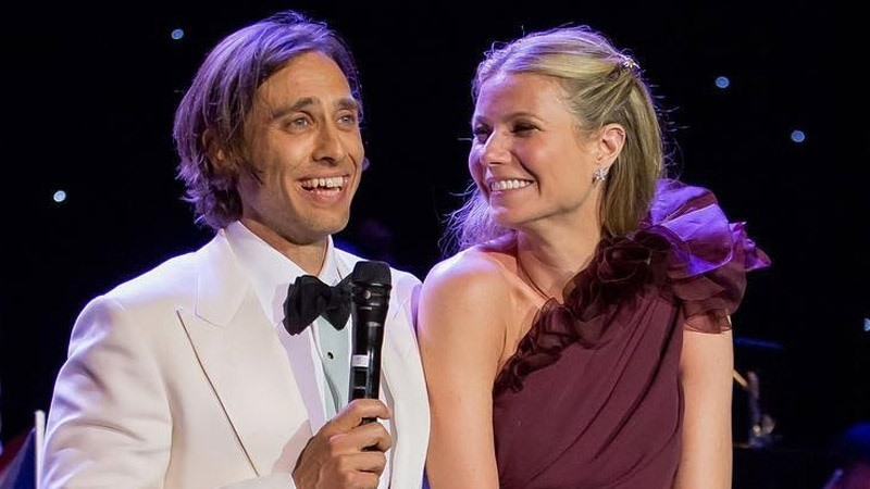 Gwyneth Paltrow y Brad Falchuk se casan en una ceremonia intima el fin de semana