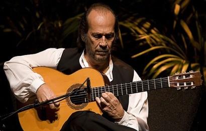 Paco de Lucía: el genio de la guitarra flamenca
