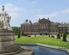 ¡El nuevo hogar de Meghan Markle y el príncipe Harry luego de grandes reformas!