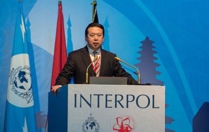 """Interpol informa de la renuncia """"con efecto inmediato"""" de su presidente, Meng Hongwei"""