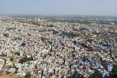 Que hacer y conocer en Jodhpur