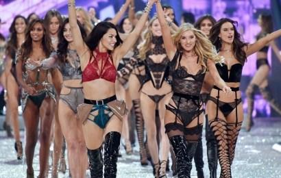 Victoria's Secret Fashion Show: ¡todo listo para la presentación 2018!