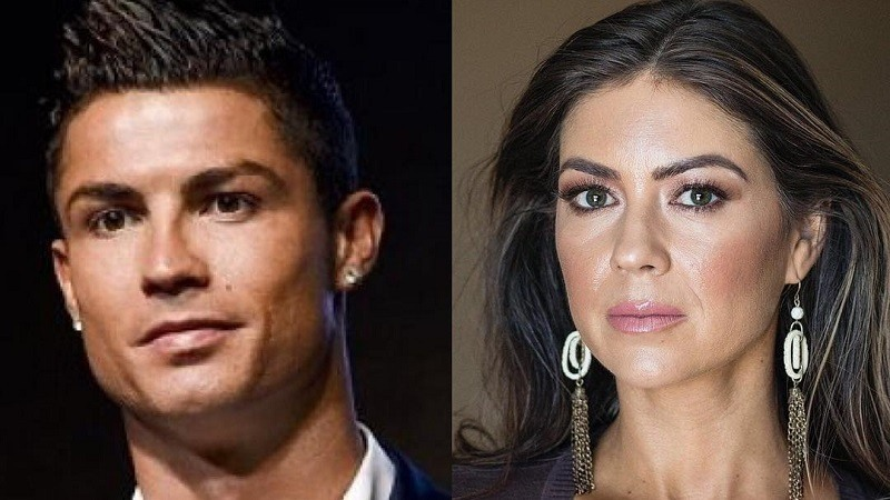 Acusan a Cristiano Ronaldo por violación