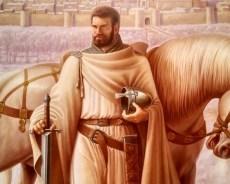 El Cid Campeador: historia, leyenda y mito
