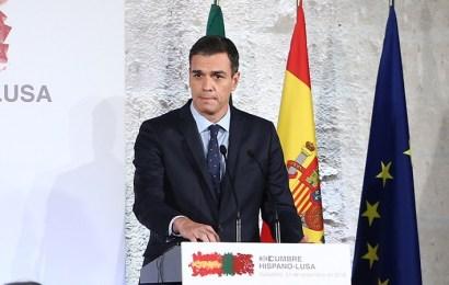 Sánchez mantuvo el veto al acuerdo del Brexit