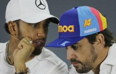 Fernando Alonso no descarta volver a la Formula 1 en el futuro