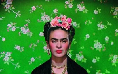 Frida Kahlo: el sufrimiento hecho arte