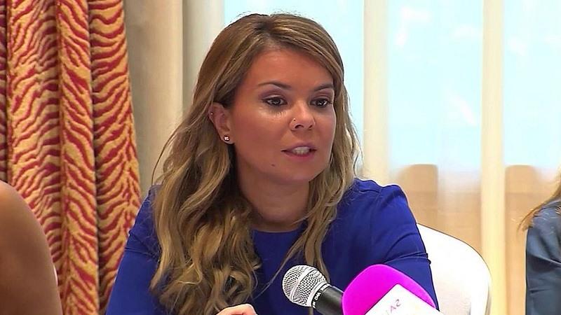 Maria Jose Campanario