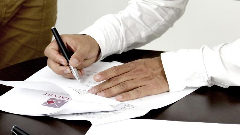 Que es un contrato de confidencialidad