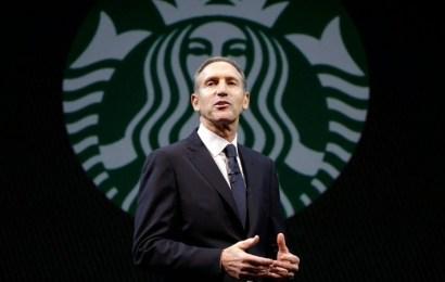 La historia de Starbucks y Howard Schultz