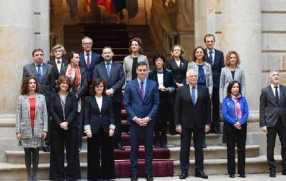 La tensión entre los CDR y los Mossos marca la celebración del Consejo de Ministros en Barcelona