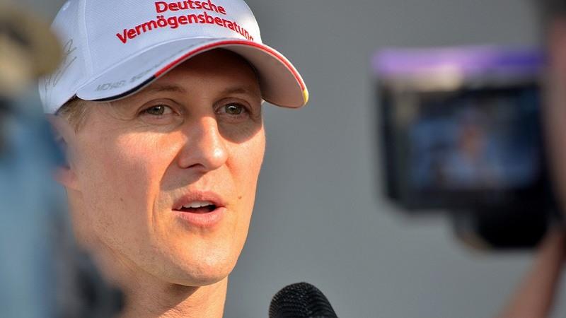 Michael Schumacher 50 cumpleanos