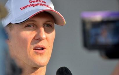 La familia de Michael Schumacher rompe su silencio en la víspera de su 50° cumpleaños