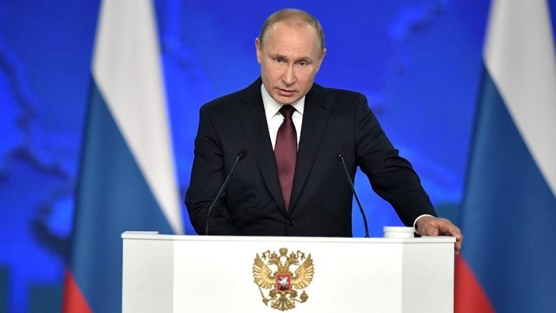 El Gobierno ruso dimite en bloque tras el anuncio de Putin de modificar la Constitución