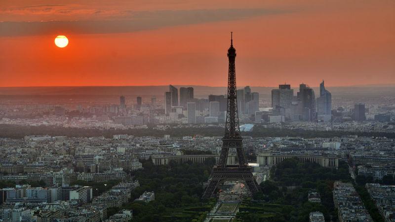 Que ver en Paris 2019