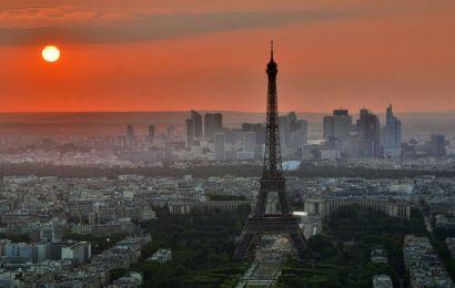 Qué ver en París (Lugares imprescindibles)