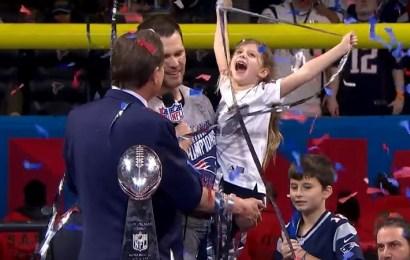 Super Bowl 2019: los New England Patriots ganan su sexto título
