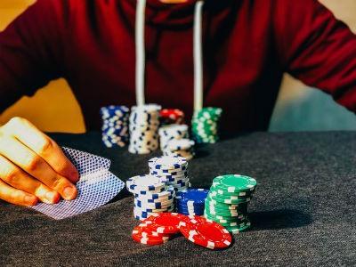 Juegos de casino mas famosos