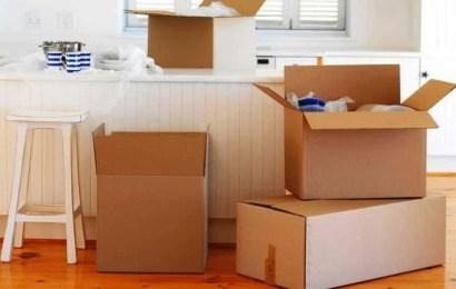 6 consejos para una mudanza más rápida y fácil