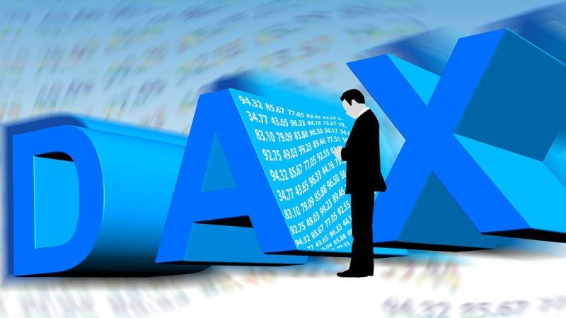 El Índice DAX está dominado por la industria de automotriz y banca