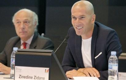 ¿Cómo será el próximo Real Madrid de Zinedine Zidane?