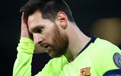"""El Barça ante el """"mayor ridículo de su historia"""""""
