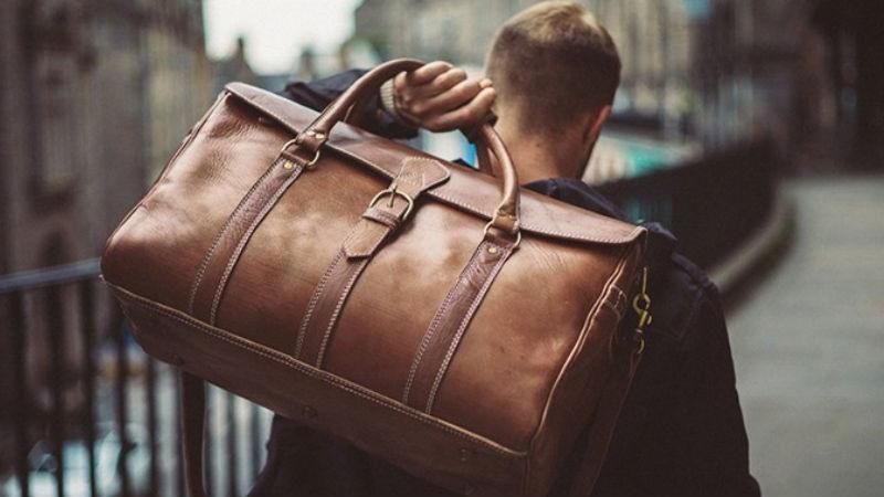Los mejores bolsos, mochilas y maletas a un solo 'click' de distancia