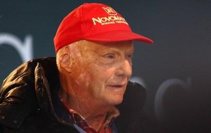 Niki Lauda, leyenda de la Fórmula 1, muere a los 70 años
