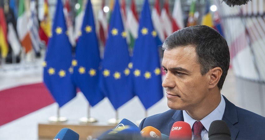 Sanchez Cumbre UE