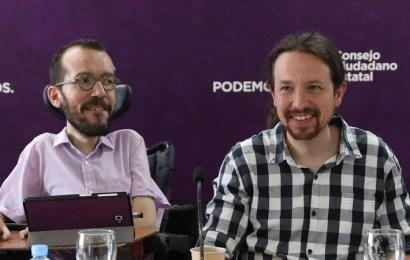 Abascal señala a Podemos: 'Lo más grave no es que su financiación sea ilegal sino que proceda de regímenes totalitarios enemigos de España'