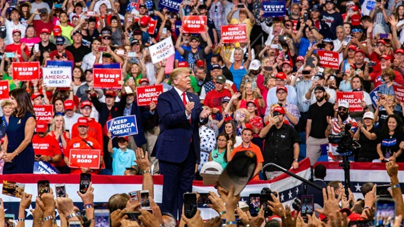 Trump reeleccion 2020