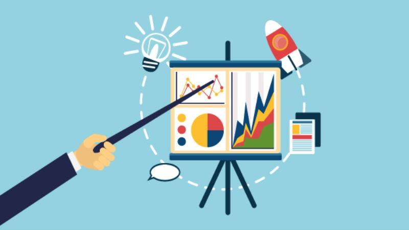 Éxito de las emprendedoras en el marketing online