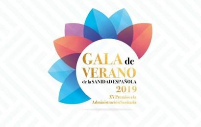 """La Gala de Verano de la Sanidad Española de Redacción Médica clausura el """"fin de curso sanitario"""""""