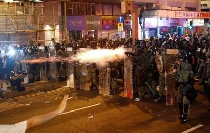 China respalda a Lam y condena a los 'radicales' por la violencia en Hong Kong
