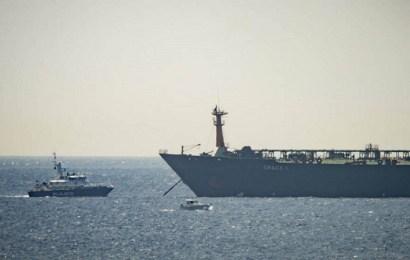 Tensión entre Londres y Teherán por la captura del petrolero en Gibraltar