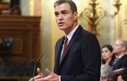 Las propuestas más relevantes de Sánchez en su discurso de investidura