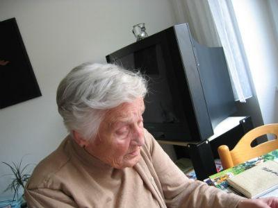 Ayuda para personas mayores