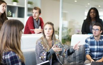 Cómo liderar a un equipo de trabajo