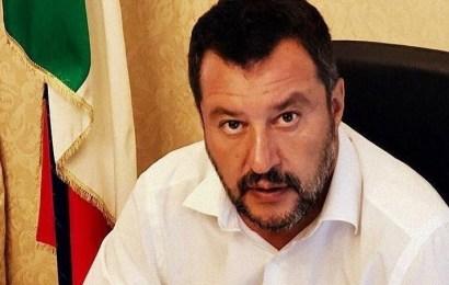 Matteo Salvini rompe la coalición de Gobierno en Italia y fuerza elecciones anticipadas