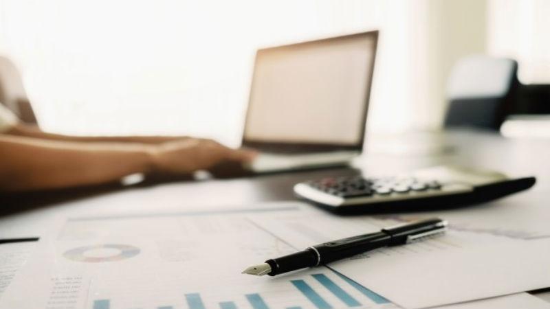 Servicio de microcréditos online