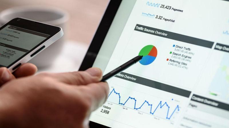 Recursos de marketing digital para captar clientes