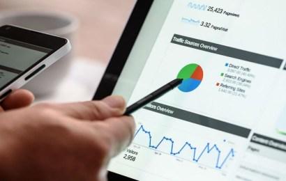 Diversos recursos de marketing digital para captar clientes inmobiliarios