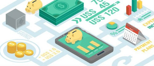 que es Financial Technology