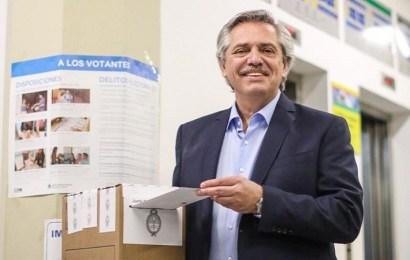 El peronista Alberto Fernández gana las elecciones presidenciales en Argentina en la primera vuelta