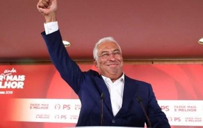 Elecciones en Portugal: el primer ministro socialista gana ampliamente