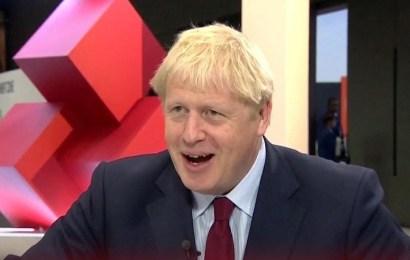 """Brexit: Boris Johnson presenta su """"oferta final"""" y su ultimátum a la UE"""
