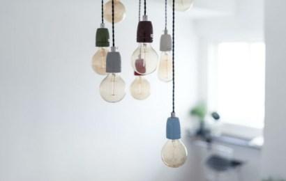 ¿Qué lámparas se llevan esta temporada?
